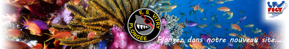 ESV Plongée